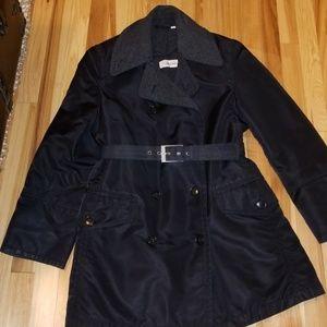 Caknin Klein jacket